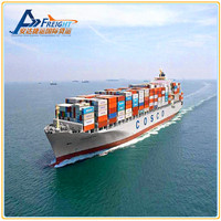 Good Sea Freight Service International Shipping