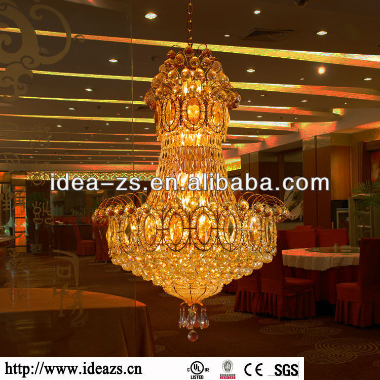 copper lantern pendant light egypt crystal beads led ball lamp