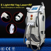 Spa hottest!acne laser treatment price/ipl acne therapy machine/rf skin tightening skin repair