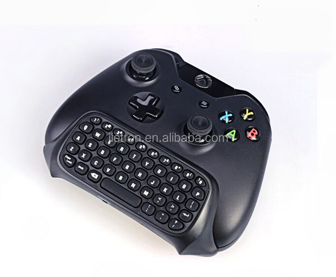 For XBOX ONE gaming chat 2.4G wireless keyboard