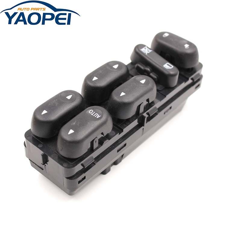 3L8Z-14529-AA Car Power Window Lifter Switch Panel For Ford Escape Mariner/2001-2007 For Mazda Tribute