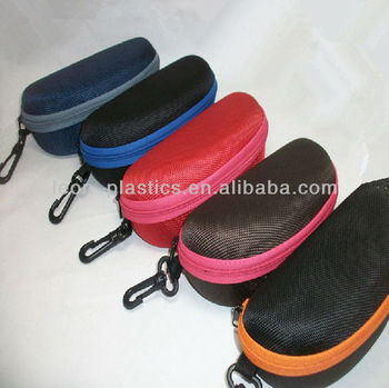 Eye glasses eva case