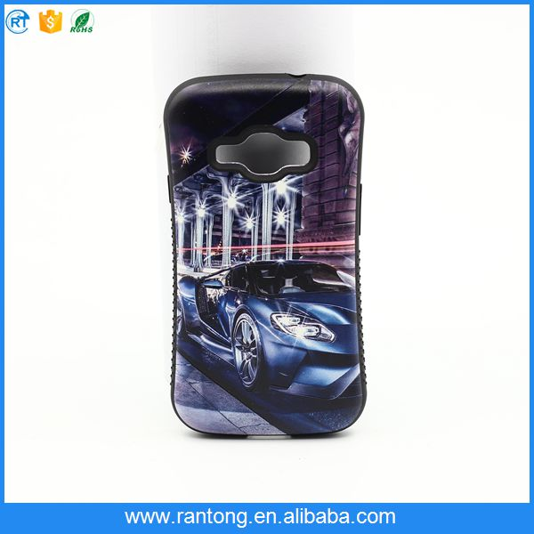new products ,custom printed phone case cover for samsung galaxy v plus