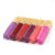 2018 14 Colors Private Label Waterproof Matte Liquid Lipstick Make Your Own Lip Gloss ith led light mirror