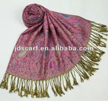 High quality new style low price indian ethnic shawls