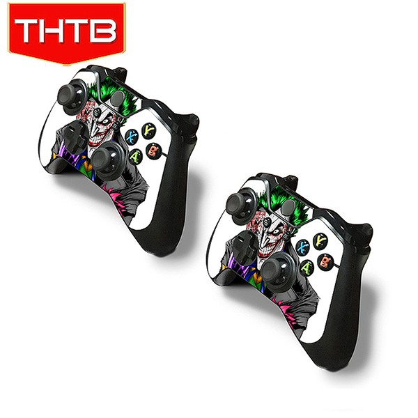 THTB Fashion style vinyl decor for xbox one xbox 1 skins stickers
