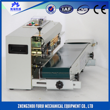 Good Quality automatic plastic bag sealing machine/vacuum sealer