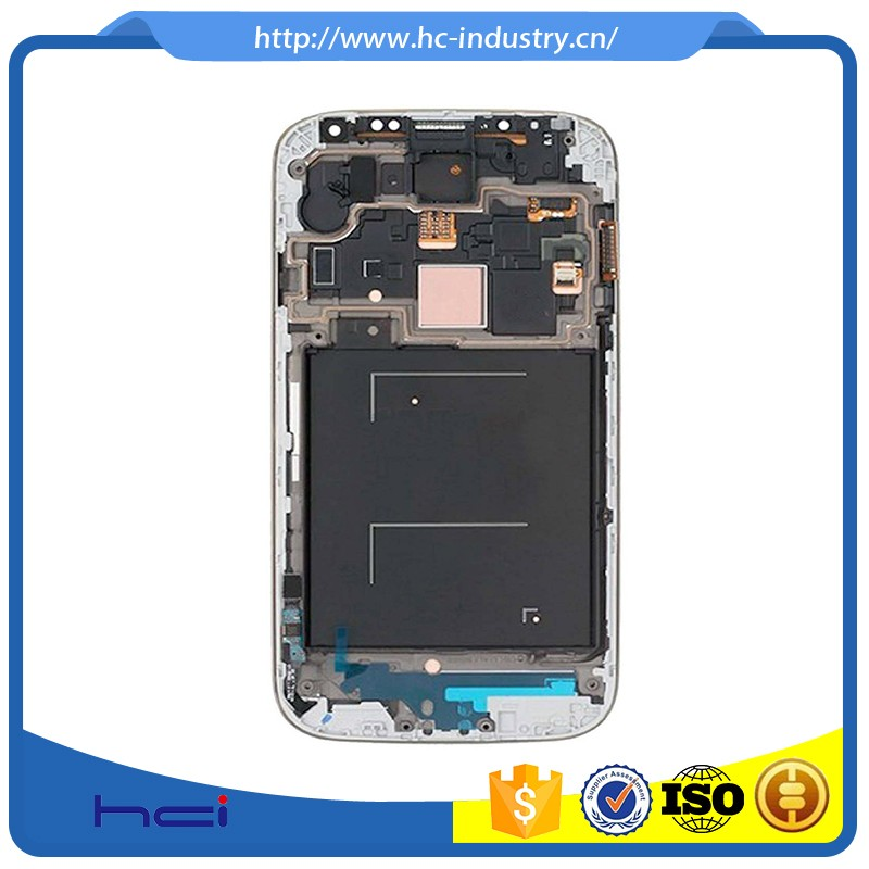 Replacement parts for samsung s4 lcd screen, for Samsung s4 i9505 lcd digitizer,mobile phones displays for Samsung S4
