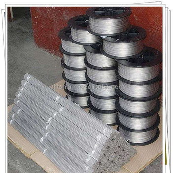 high pure tungsten wire