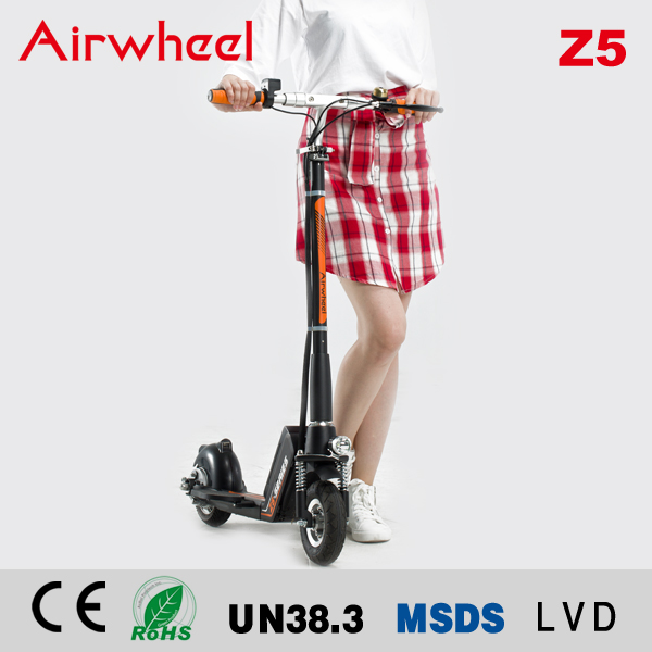Best selling Airwheel Z5 two wheel <strong>electric</strong> bicycle e-bike