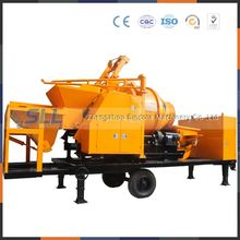 Concrete Mixer With Pump/concrete pumps for sale in canada