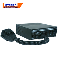 Hot Sale Police Siren Price With