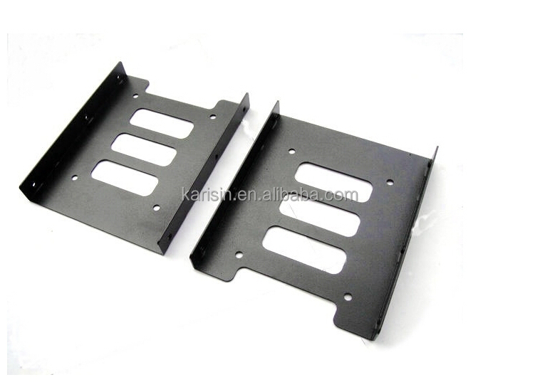 "Karisin wholesale 2.5"" to 3.5"" ssd hard drive Bracket for desktop"