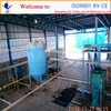 Hot sales automatic oil production line