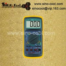 DT5808 low price digital multimeter