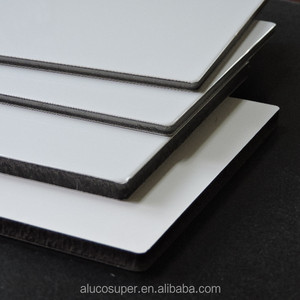 10mm Aluminum Composite Panel for Curtain Walls