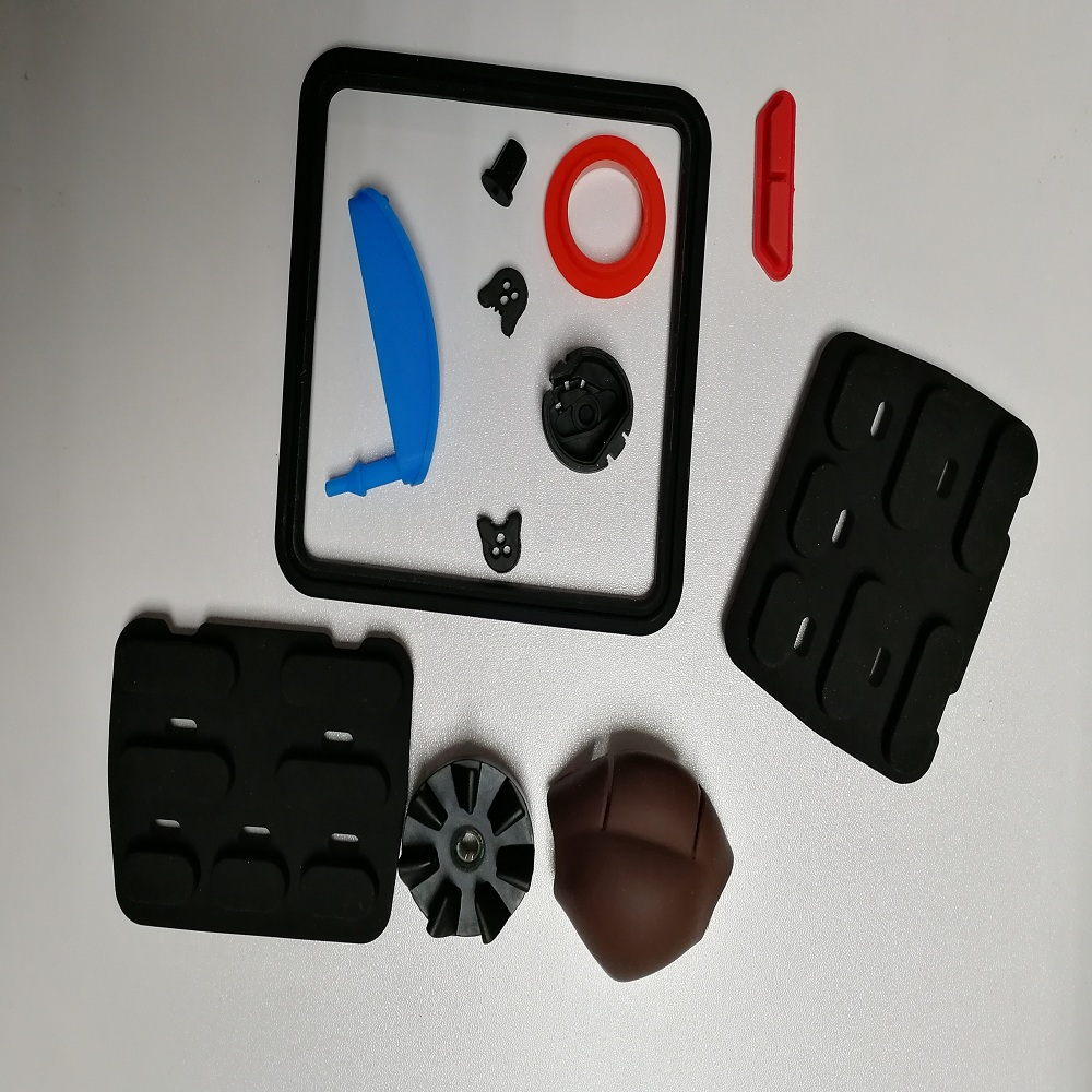 Best Silicone Supplier, OEM Kinds of Silicone Rubber Parts , Custom Silicone Rubber Accessories