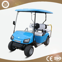 Chinese Manufacturer Supply Cheap Price Gas And Electirc Golf Cart