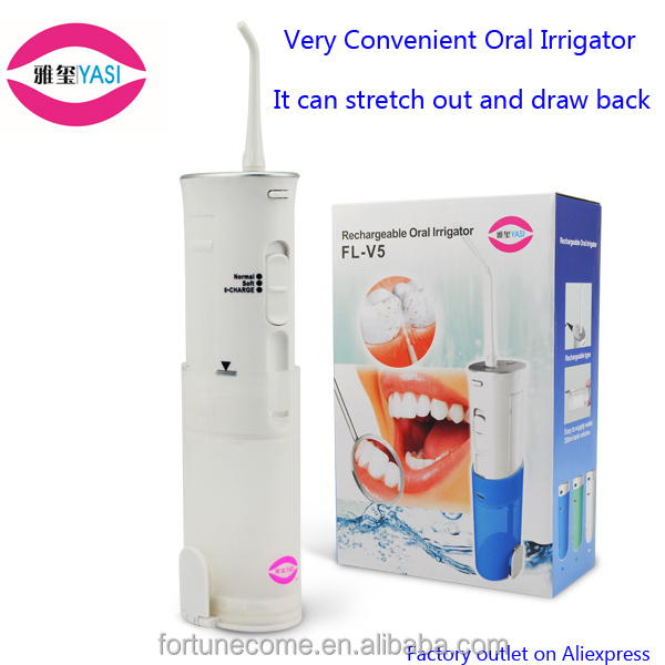 YASI Dental Oral Hygiene Products FL-V8