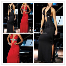 Best Selling New Model Evening Dress fashion mature women evening dresses