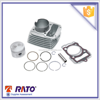 Best value on cb125 engine parts cylinder set for motorcycles