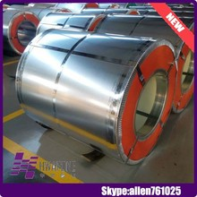 GI/GL steel coil exported to Formosa
