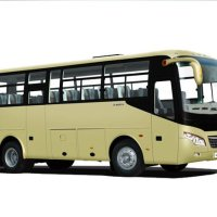 China Manufacturer Yutong 40 Seater Bus