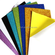 Adhesive backing eva foam sheet mats roll thin rubber foam sheet