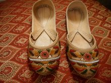 Nagra Shoes