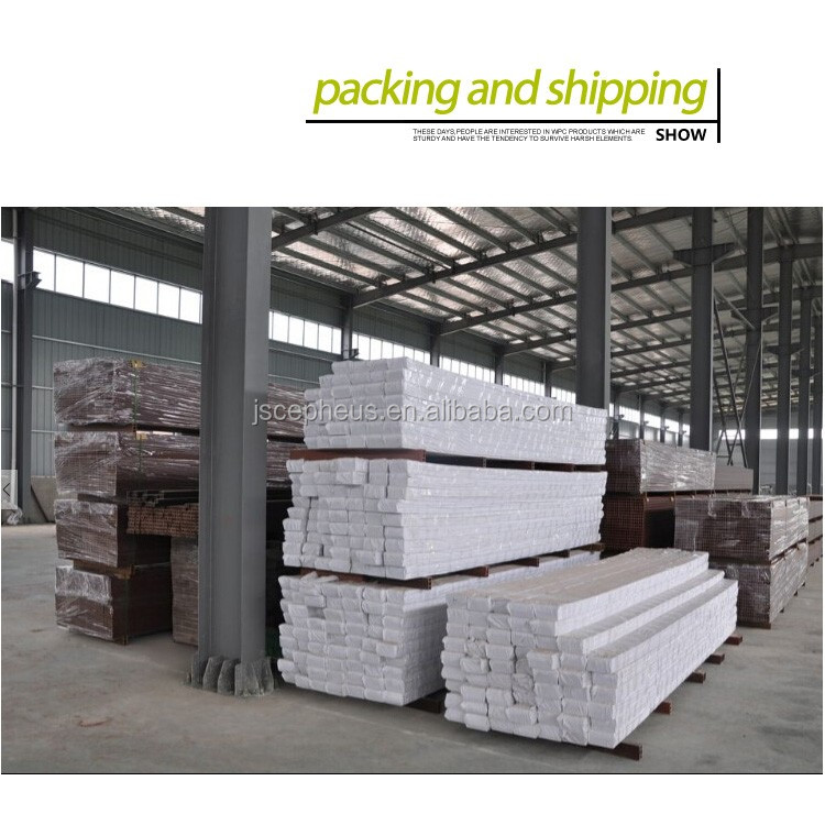 Exterior Sheet Wpc Outdoor Wood Plastic Wall Panel Buy