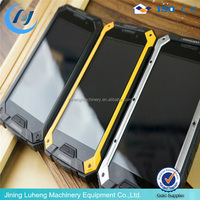 3G android outdoor safe explosion proof mobile phone