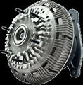 Heavy Duty Engine Cooling Fan Clutch