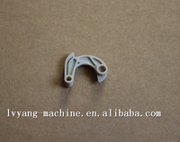 Small gasoline engine parts Bering plate(cream) for 950 generator spare parts