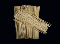 China made High quality 1.3mm, 9 inches bamboo incense sticks