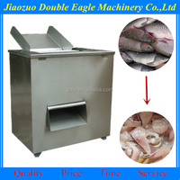 SS Automatic Fish Fillet Cutting Machine Price