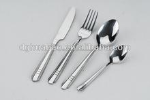 kitchen flatware