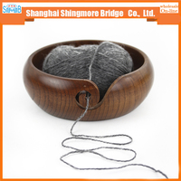 Knitting Yarn Bowl Manufacturer Hot Wholesale