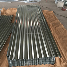 Corrugated Tile Used Galvanized Roofing Sheet