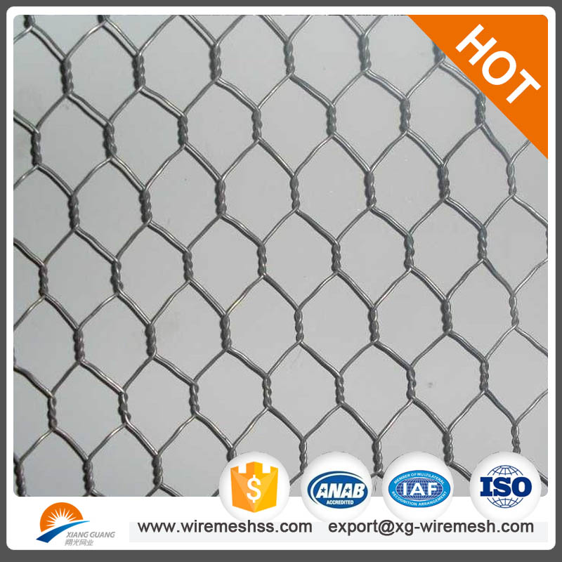 gabion wire mesh cages rock wall
