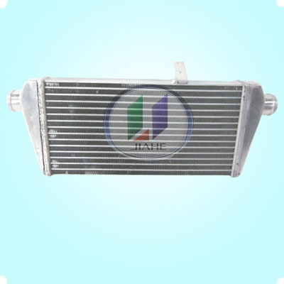 Aluminum Universal bar and plate intercooler 234*457*44(JHWD031)
