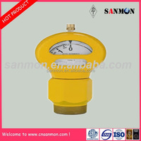 Type F Mud pump pressure gauge