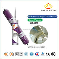 RT-5500 uv resistance Silicone Sealant