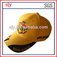 World Cup series top quality embroidery promotional fashion baseball fashionable hats