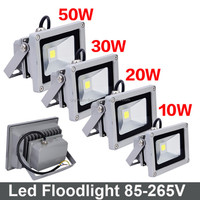 China Bridgelux Led High Power Floodlight 120w With Strong Radiator