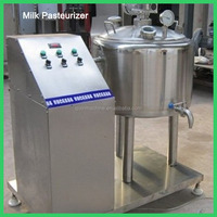 Supply Stainless Steel Small Milk HTST Pasteurizer