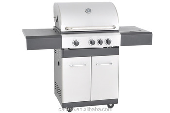 CBD-310BYB BBQ Gas Barbecue Grill