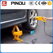 12v motor electric car lift jack