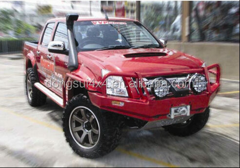 4x4 offroad style Snorkel, Auto parts,car accessories for Isuzu D-MAX 08-12