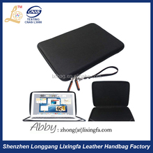 Fashion customized hard shockproof notebook tablet case