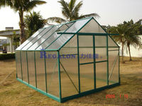 Agricultural Cheap Plastic Roofing Sheets For Greenhouses